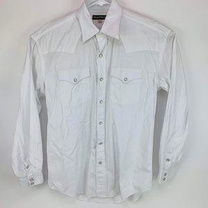 Stetson Pearl Snap Western Shirt